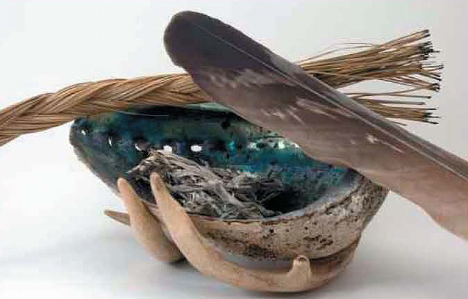 History of Smudging with Sage