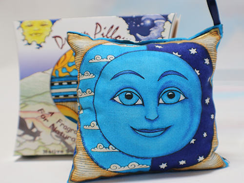 Dream Pillows by Native Scents