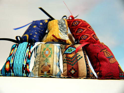 Herbal Sachets by Native Scents